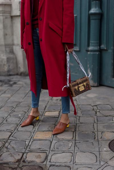 womens-fashion-inspiration-red-brown-denim-bright-colors