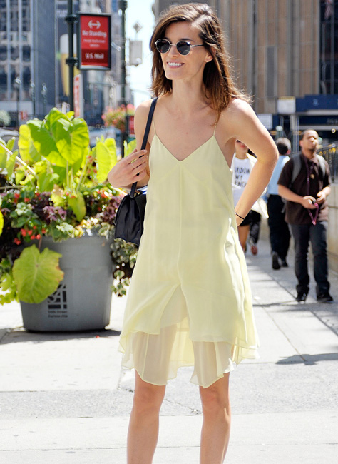 womens-fashion-ootd-yellow-bright-colors