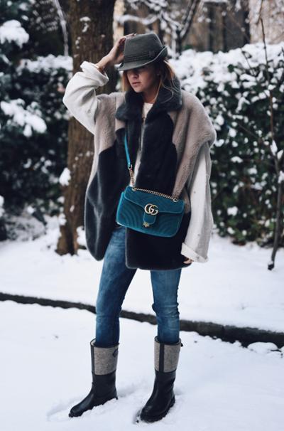 womens-fashion-inspiration-denim-fur-chain-bags-velvet