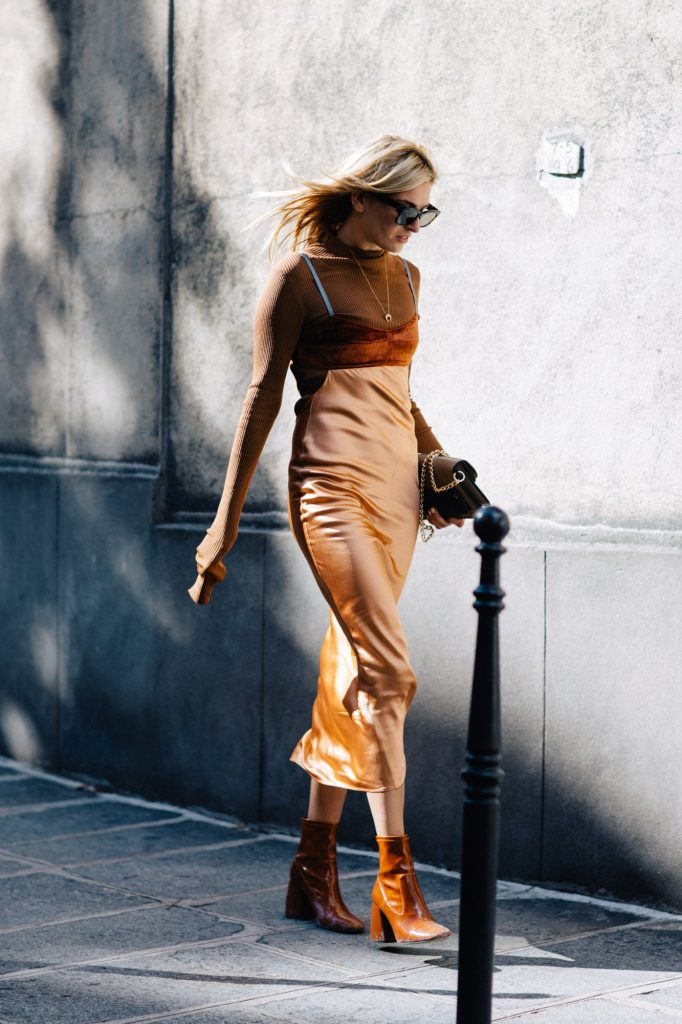 womens-fashion-inspiration-copper-silk-and-satin-chic-sunglasses