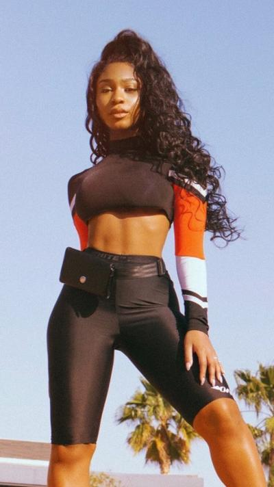 womens-style-inspiration-red-sportswear-crop-tops-black-and-white
