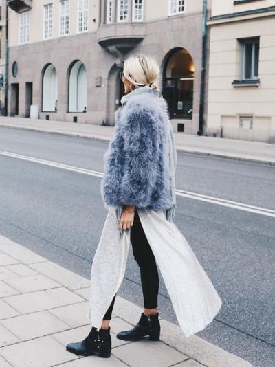 womens-fashion-inspiration-blue-fur-fancy-tights
