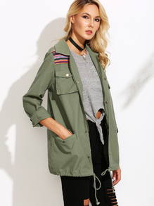 womens-fashion-outfit-green-grey-light-coats