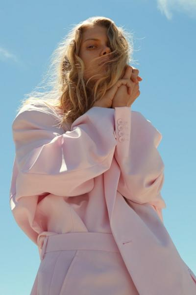 womens-fashion-ootd-pink-pastels-masculine-one-color