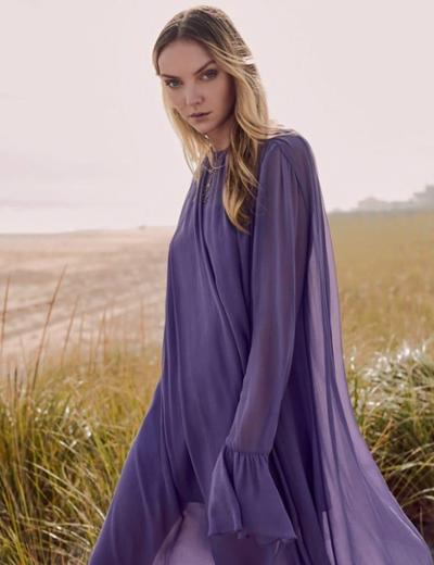 womens-fashion-photography-purple-one-color-silk-and-satin