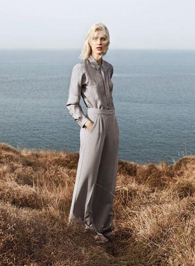 womens-fashion-outfit-silver-one-color
