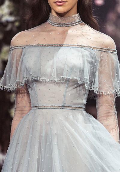 womens-fashion-photography-blue-silver-transparent-ruffles