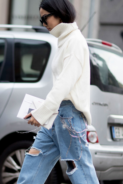 womens-fashion-look-white-denim-turtlenecks
