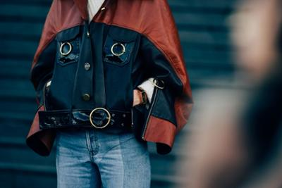 womens-fashion-ootd-leather-denim-multicolor-wide-belts