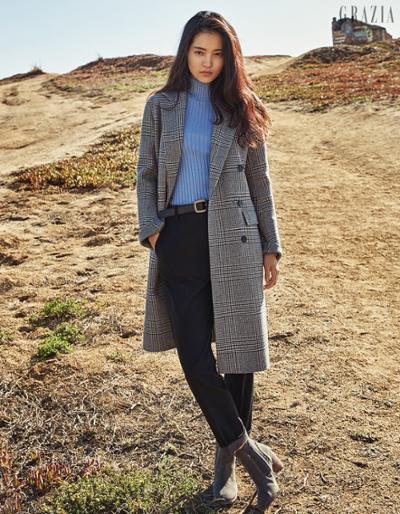 womens-fashion-ootd-winter-coats-blue-wool