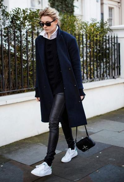 womens-fashion-ootd-winter-coats-navy