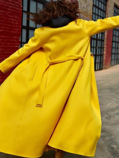 womens-fashion-inspiration-winter-coats-yellow