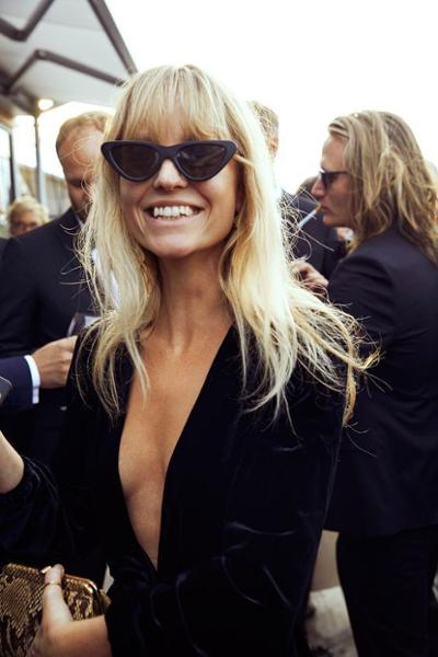 womens-fashion-outfit-all-black-chic-sunglasses-velvet