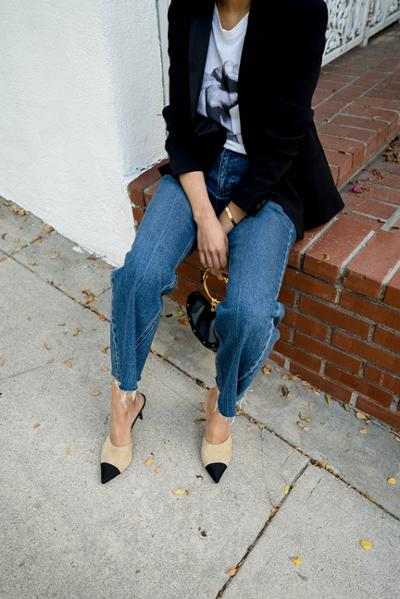 womens-style-inspiration-denim-black-and-white