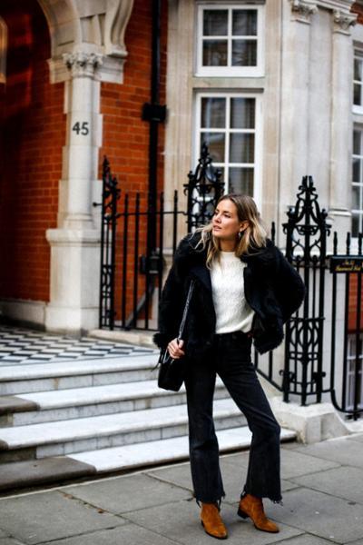 womens-fashion-ideas-white-black-fur