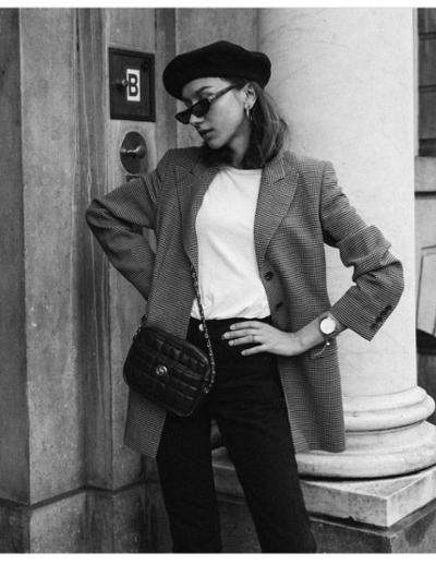womens-fashion-ideas-black-and-white-chain-bags-chic-sunglasses
