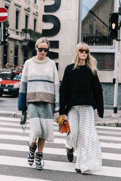 womens-fashion-ootd-multicolor-chic-sunglasses-long-skirts