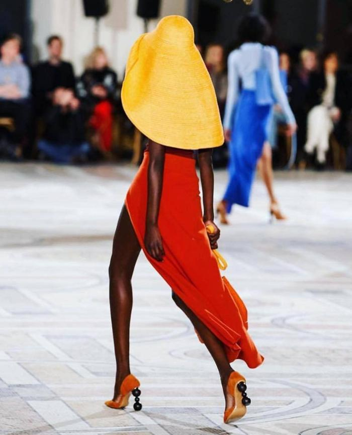 womens-style-inspiration-red-yellow-fedora-hats-long-skirts