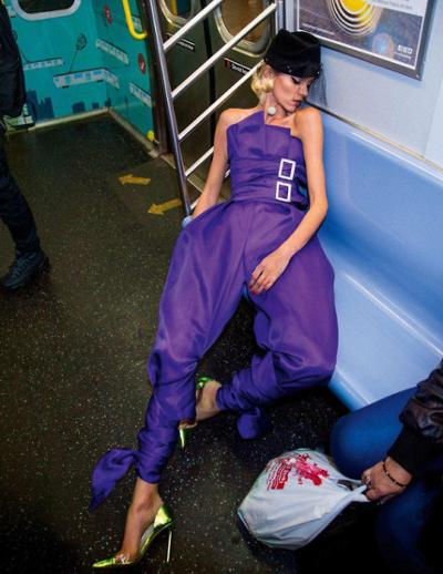 womens-fashion-ootd-purple-masculine-silk-and-satin-flared-pants