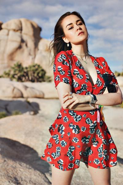 womens-fashion-ootd-florals