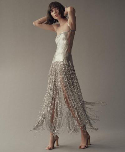 womens-fashion-outfit-fringe-mesh