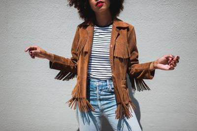 womens-fashion-ideas-fringe-stripes