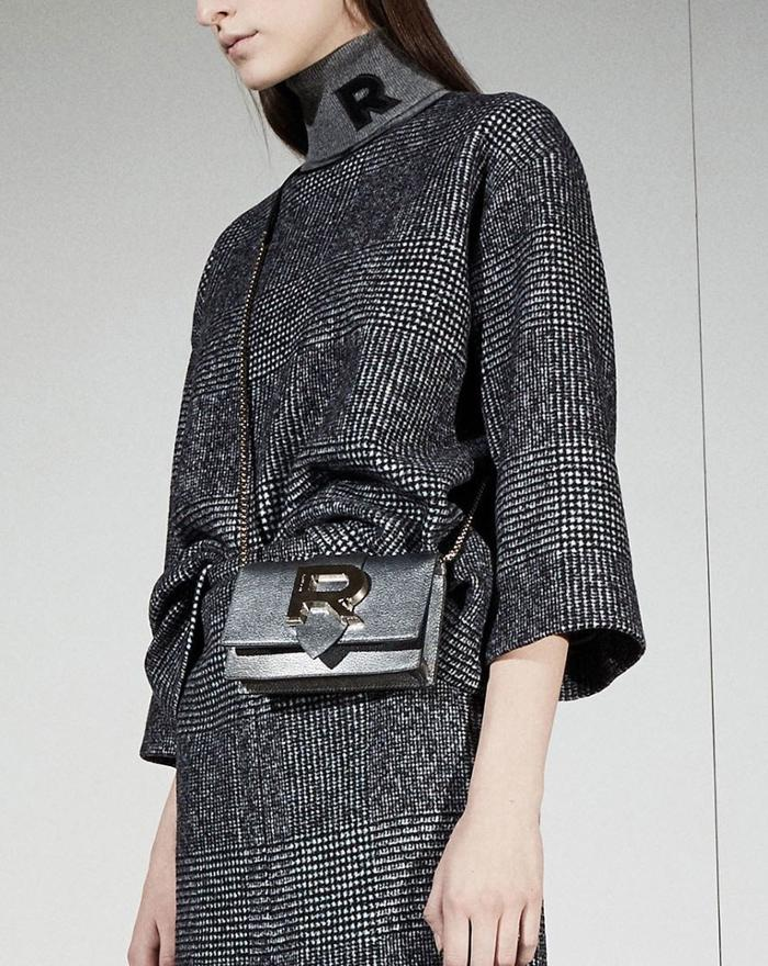 womens-fashion-outfit-grey-tweed