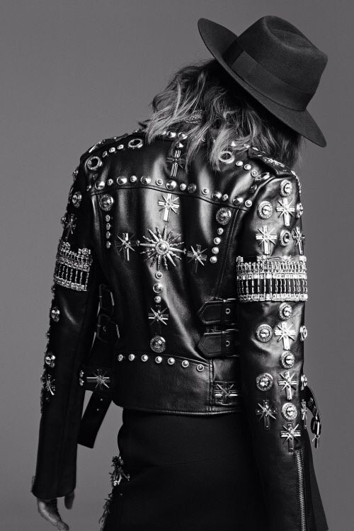 womens-fashion-inspiration-leather-studs