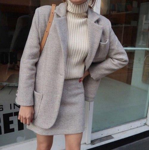 womens-fashion-ideas-grey-masculine-wool