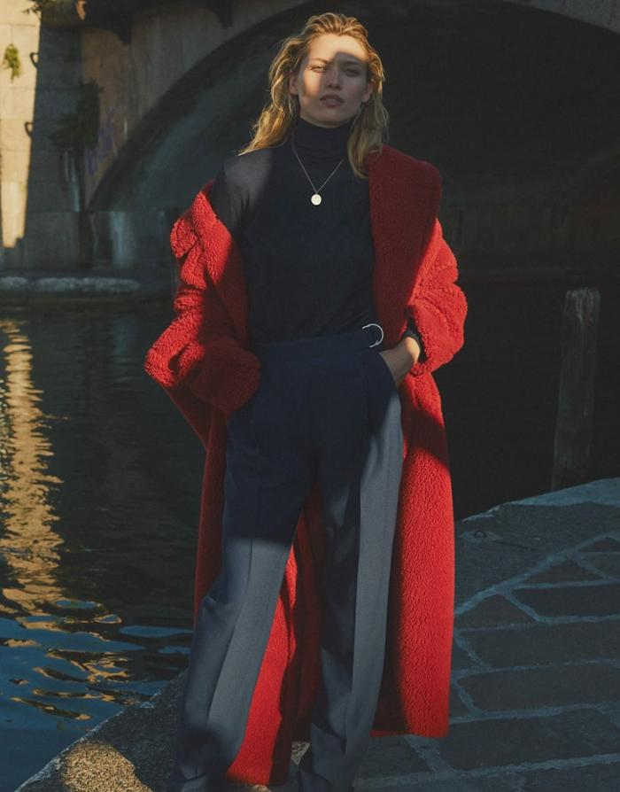 womens-fashion-ideas-winter-coats-red-navy-masculine