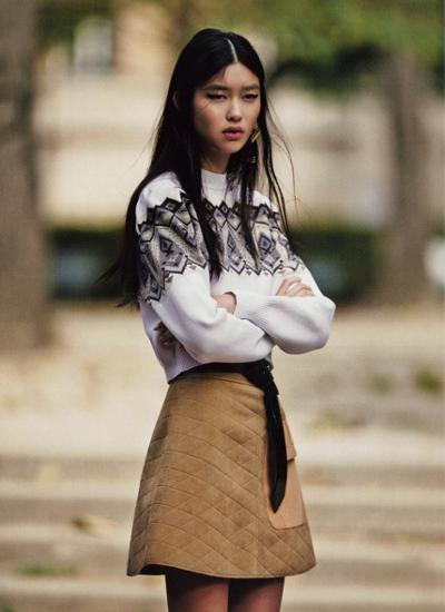 womens-fashion-inspiration-multicolor-suede