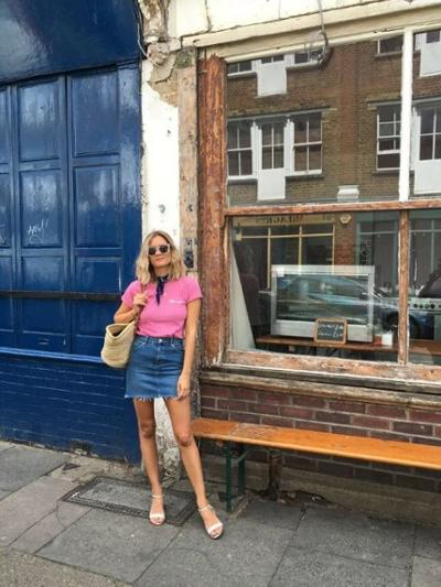 womens-fashion-outfit-pink-denim