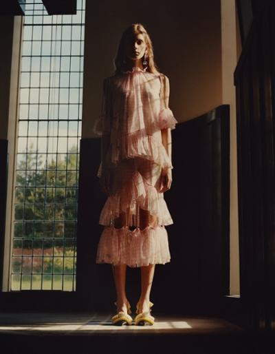 womens-fashion-ootd-pink-ruffles