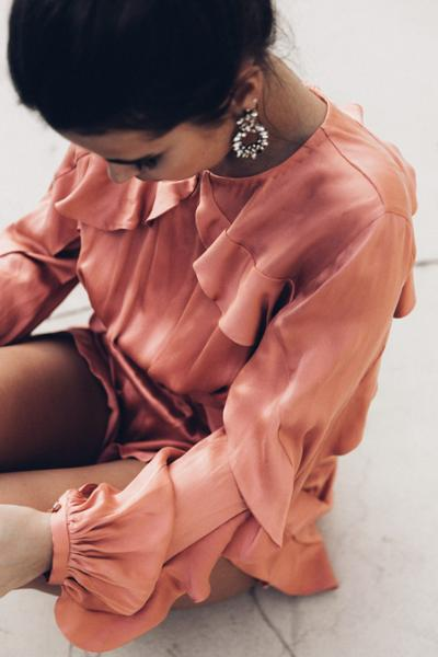 womens-fashion-look-pink-silk-and-satin