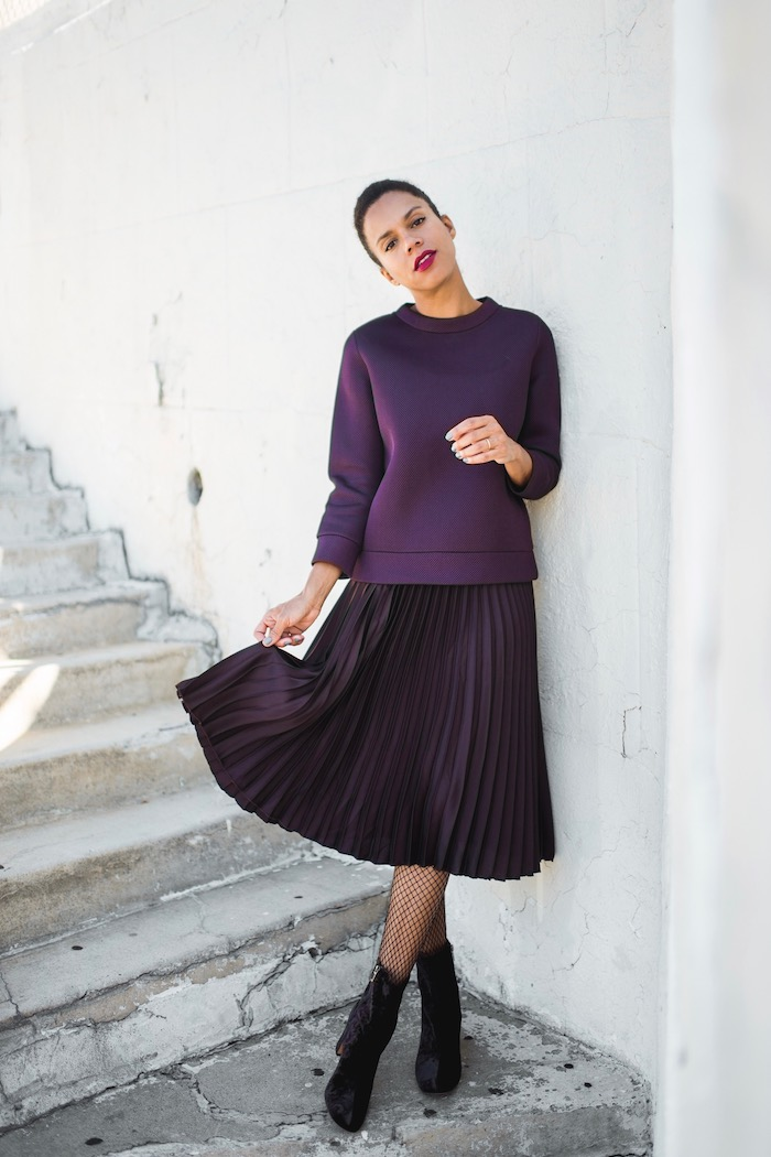 womens-fashion-inspiration-purple