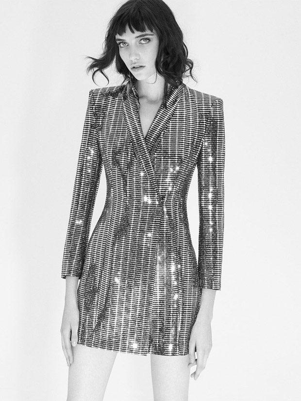 womens-fashion-ideas-silver-mesh