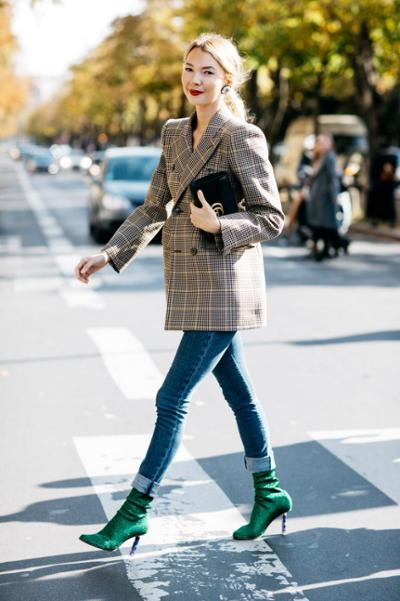 womens-fashion-inspiration-winter-coats-green-skinny-pants
