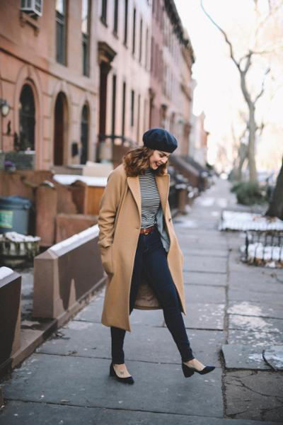 womens-fashion-look-winter-coats-camel-stripes