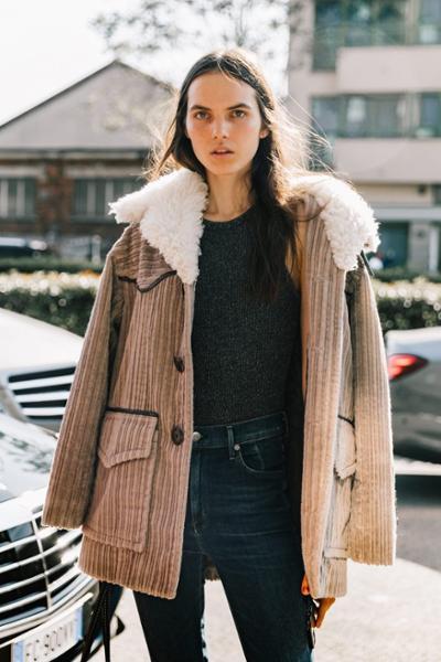 womens-fashion-ideas-winter-coats-denim-multicolor-velvet