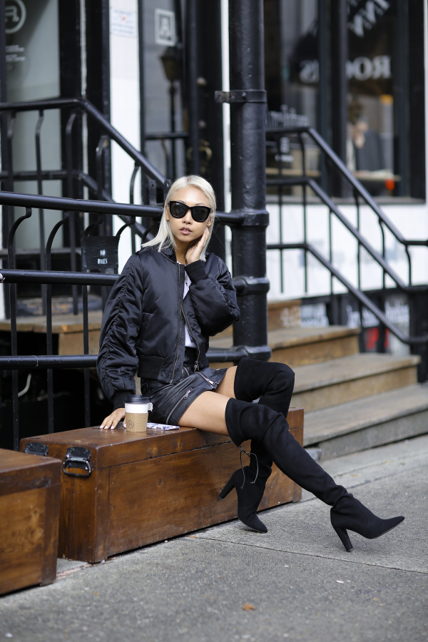 womens-fashion-ideas-leather-tall-boots-all-black-chic-sunglasses