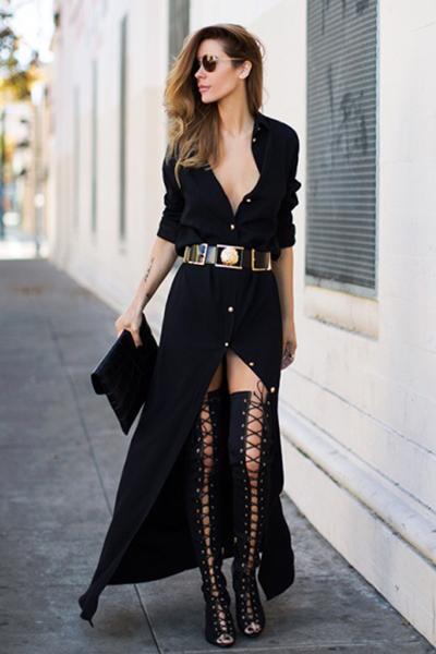 womens-fashion-ideas-all-black