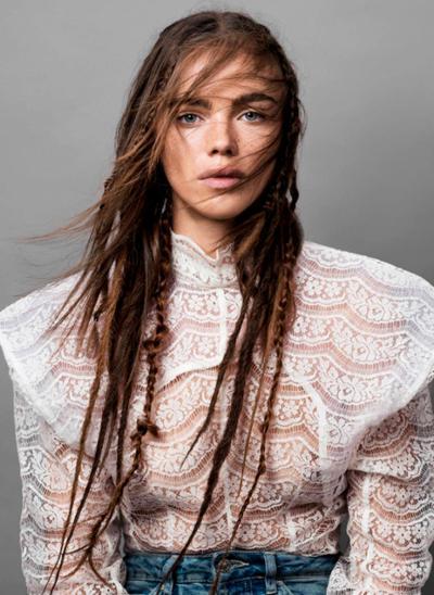 womens-fashion-ideas-lace-denim-all-white