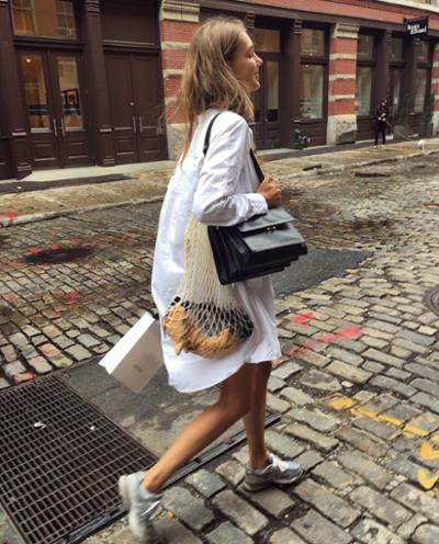 womens-fashion-inspiration-grey-leather-black-and-white
