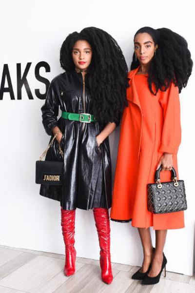womens-style-inspiration-orange-black