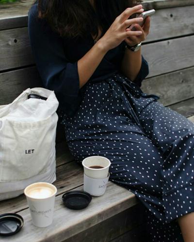 womens-fashion-ootd-polka-dots-blue