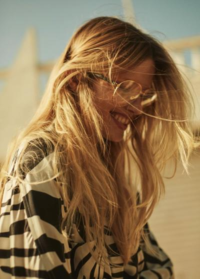 womens-fashion-ootd-prints-black-and-white-chic-sunglasses