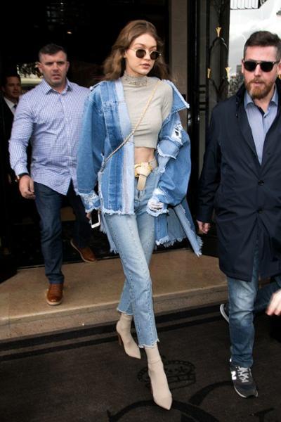 womens-fashion-ideas-denim-crop-tops-chic-sunglasses