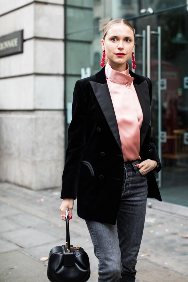womens-fashion-ootd-velvet-denim-silk-and-satin