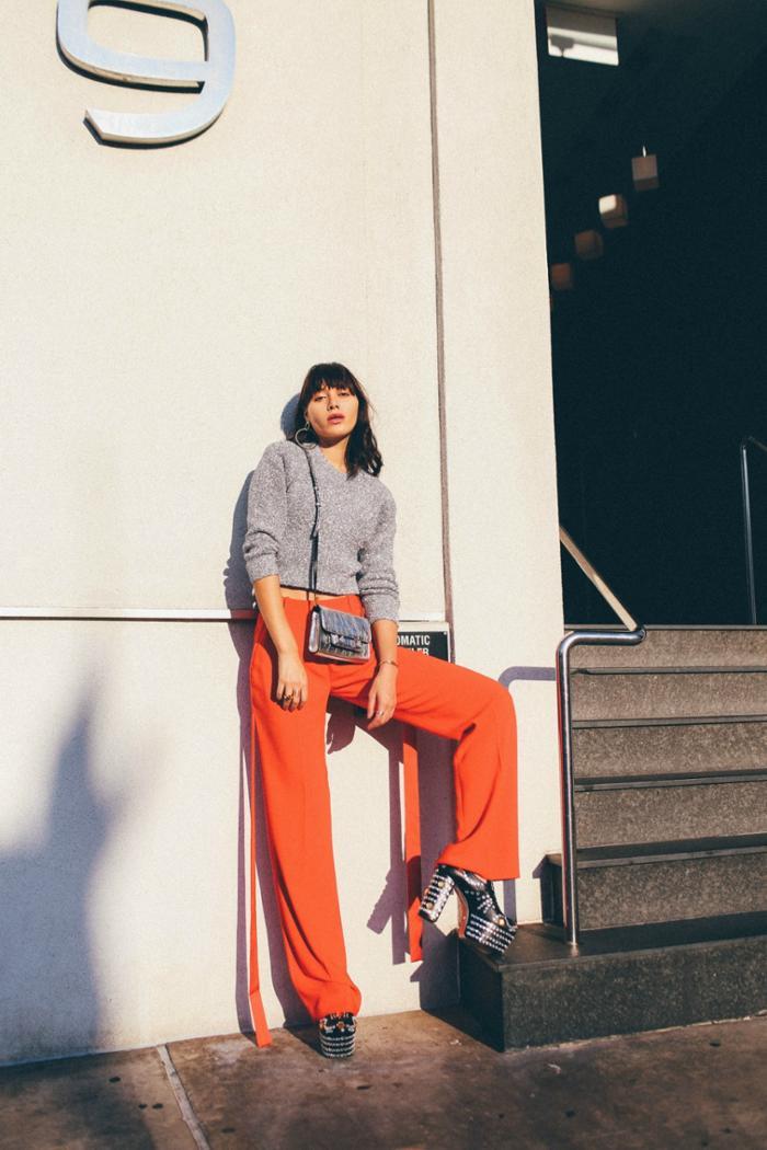 womens-fashion-inspiration-flared-pants