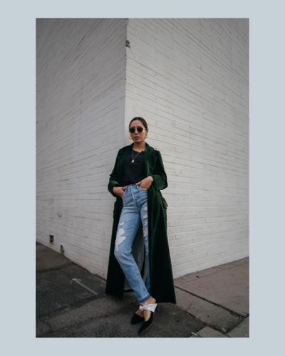 womens-fashion-ootd-green-denim
